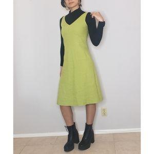 Talbott Irish Linen Dress